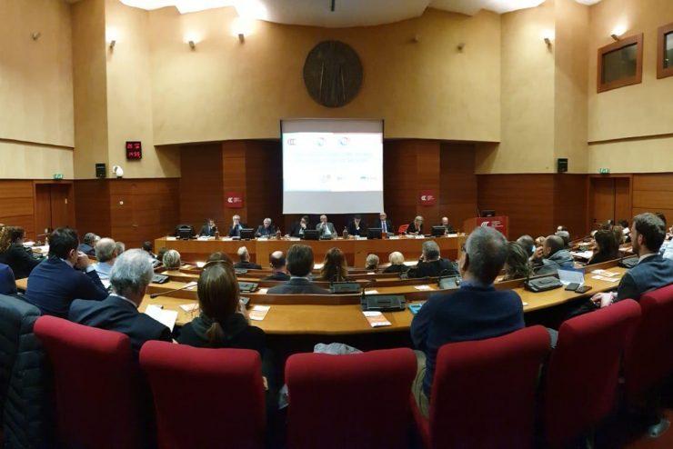 convegno Confapi Milano