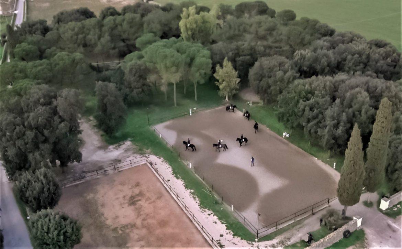 """Diversamente abili: il progetto di Michele Caroli de """"il Moro di Puglia"""" a Crispiano (Taranto) per investire in agricoltura creando attività ricreative e lavorative per i disabili."""