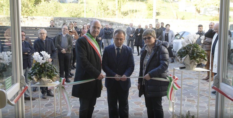 Gianni Sordo e Stefania De Luca delle Onoranze Funebri Sordo: «La società cambia anche nel modo in cui si vive l'estremo saluto»