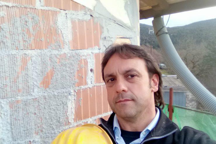 Alvaro Luzi -L.A. Costruzioni Soc. Coop.