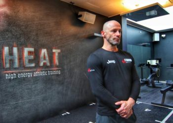Giuseppe Bottalico personal trainer