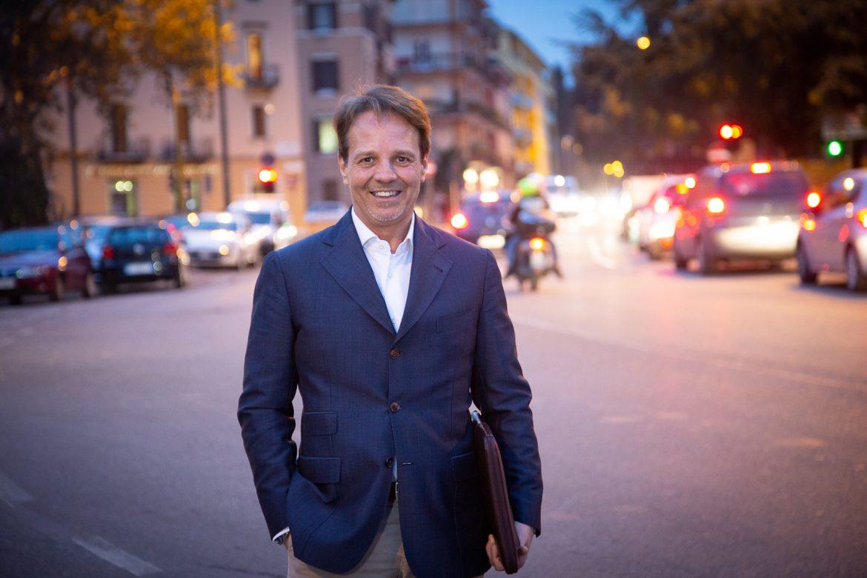 Maurizio Laiti, il consulente immobiliare che accompagna al giusto investimento