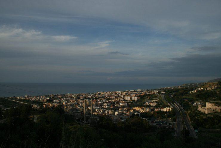 villafranca tirrena