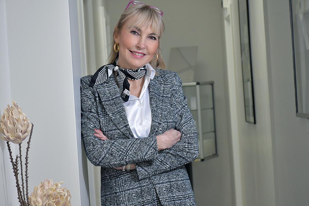 Dott.ssa Tiziana Lazzari