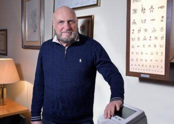 Dott. Giuseppe De Simone