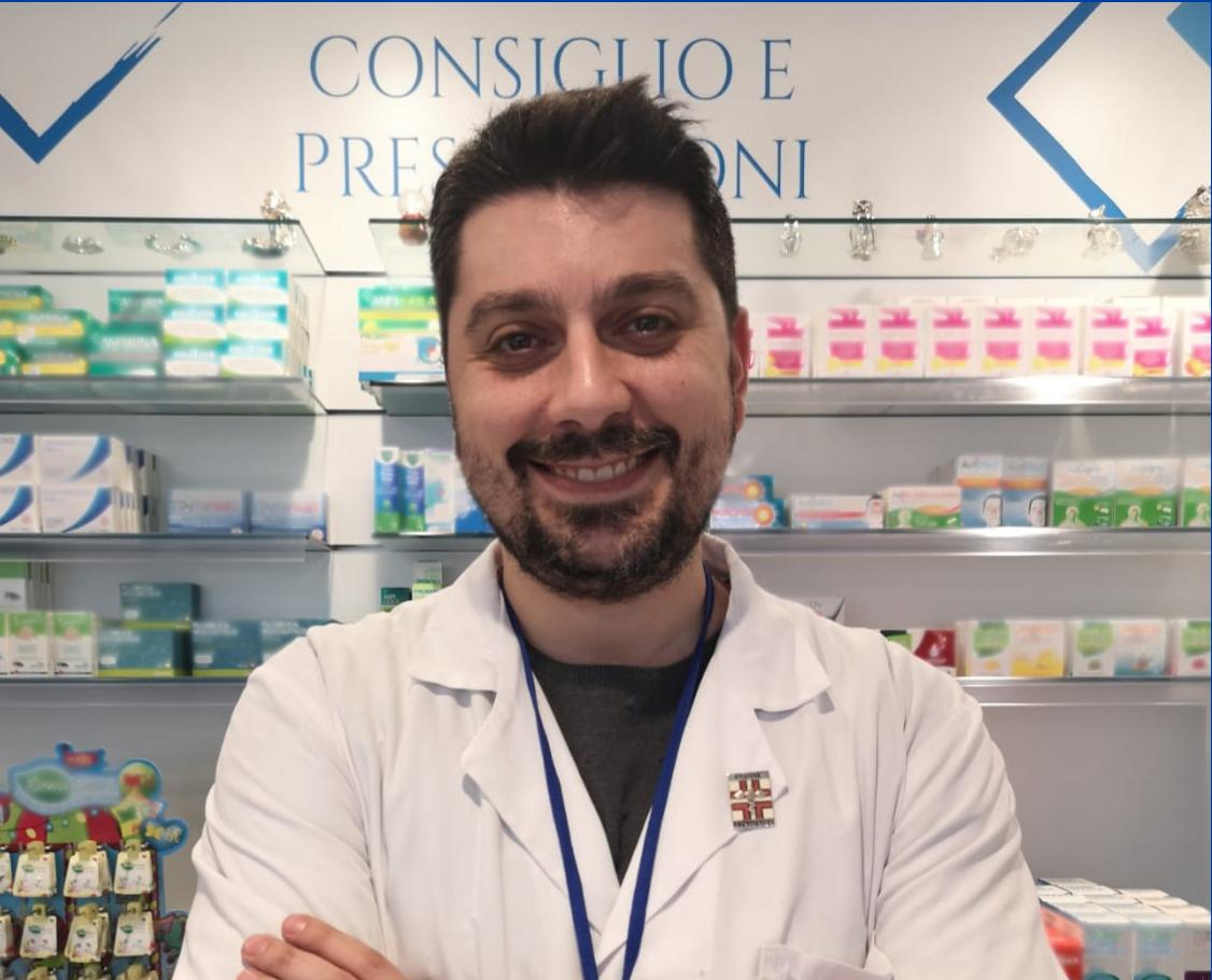 Farmacia Centrale Paolo