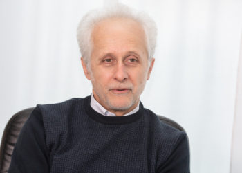 Ing. Bruno Pertici