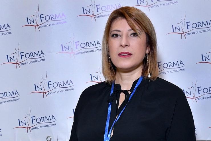 Cinzia Catozzi