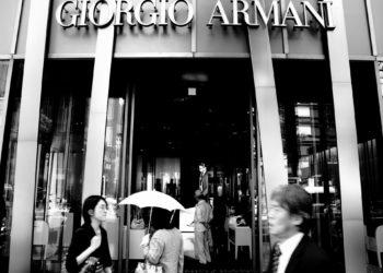 Gruppo Armani