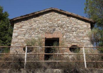 Chiesetta di Sant'Antonio - Umbria