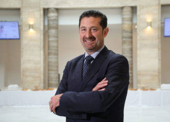 """PRESSPHOTO Firenze  Convegno all'Auditorium della Camera di Commercio """"Il nuovo CCNL della ristorazione italiana:  Foto Marco Mori/New Press Photo"""