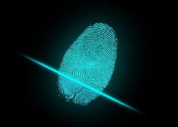 impronta digitale