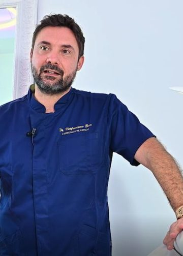 Dr. Pierfrancesco Bove