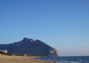 litorale laziale