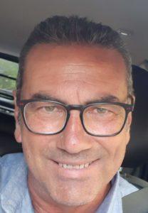 Francesco Candido socio fondatore di AB. CF. Solution