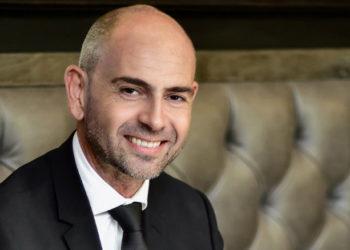 Davide Ferretti Il Potere dell'Azione