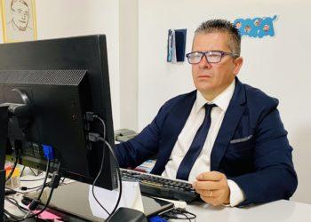 Maurizio Covato CSM Ascensori