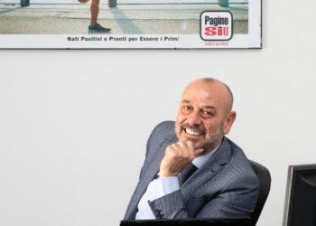 Nanni Causarano - Coordinatore Pagine Sì4web Ragusa