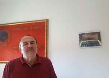MAURO MORICONI