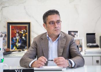 Emanuele Ionà Audi Zentrum Lamezia