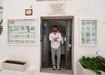 Gianluca Marseglia - immobiliare centro storico