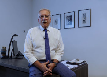 Oronzo Cervelli Direttore Generale Alpha Pharma 2