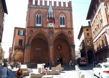 La sede della Camera di Commercio di Bologna