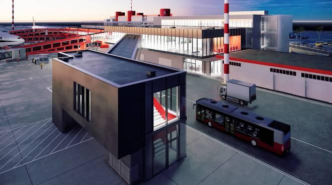 Aeroporto di Genova – Sito Ufficiale: voli, orari e offerte