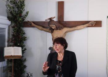 Crocifisso Ancarano (Basilietti)