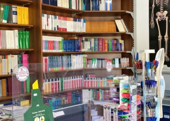 libreria medico scientifica
