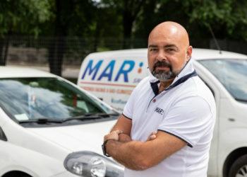 Adriano Dreos