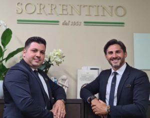 Agenzia Funebre Sorrentino