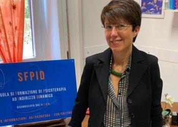 Alessandra Ripa, Direttrice Della Scuola Di Formazione Di Psicoterapia Ad Indirizzo Dinamico (Sfpid)