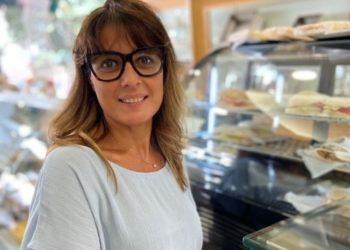"""Antonella Amela - Caffetteria Pasticceria """"L'Incontro"""" (Lecce)"""