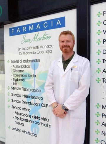dott. Luca Proietti Monaco