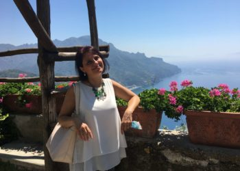 Maria Cristina Fiore - Assoviaggi Confesercenti Umbria