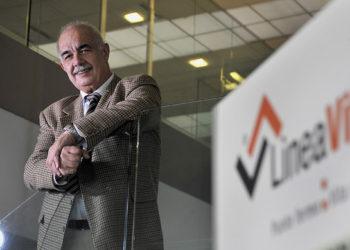 Giancarlo Vitali, Coordinatore Nazionale di Linea Vita Informa