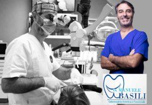 Manuele Basili medico odontoiatra