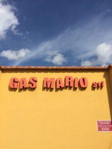 Gas Mario Assemini (CA)