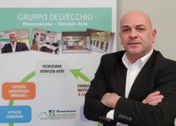 Carlo Delvecchio - Rinnovacasa