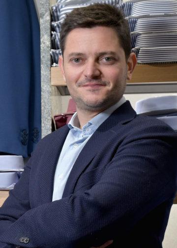 Mirko Catapano - Camiciamoci