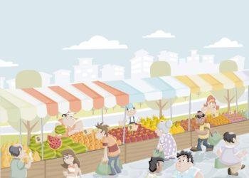 mercati domenicali