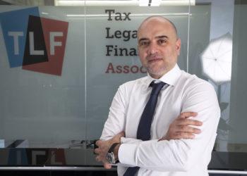 Carlo Forte - TLF Associati