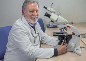 Dott. Alberto Scanagatta