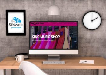 King's Music Shop