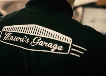Mauri's Garage