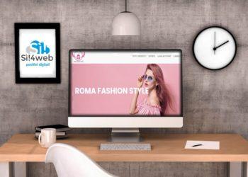 Roma Fashion Style