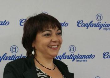 Paola Montis-Presidente ANAP Pensionati Confartigianato Sardegna