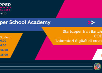 Startupper school Academy 2021