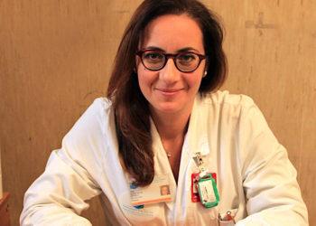 Maria Silvia Spinelli